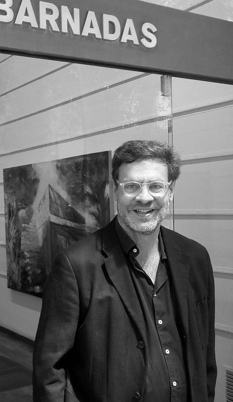 Jordi Barnadas | El Bosc de les Idees